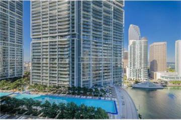 Home for Sale at 465 Brickell Ave #4406, Miami FL 33131