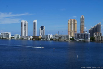 Home for Sale at 2800 Island Blvd #801, Aventura FL 33160