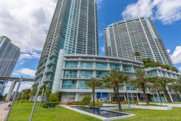 Home for Sale at 92 SW 3 #4309, Miami FL 33130