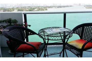 Home for Sale at 1000 West Ave #1511, Miami Beach FL 33139