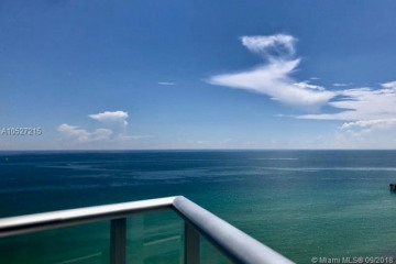 Home for Sale at 17001 Collins Ave #1602, Sunny Isles Beach FL 33160
