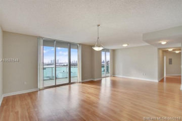 Home for Rent at 1500 Bay Rd #C-2301, Miami Beach FL 33139