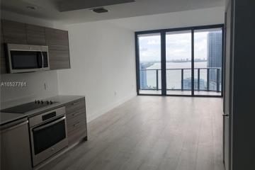 Home for Sale at 3401 NE 1st Ave #3105, Miami FL 33137
