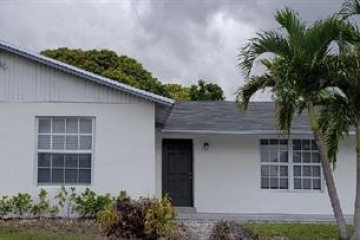 Home for Sale at 26550 SW 124th Ave, Homestead FL 33032