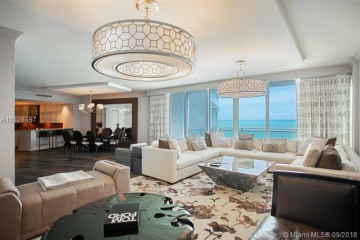 Home for Sale at 10295 Collins Ave #1203, Bal Harbour FL 33154