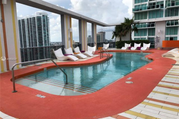 Home for Sale at 31 SE 6th St #2701, Miami FL 33131