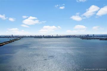 Home for Sale at 650 NE 32 St #PH 5001, Miami FL 33137
