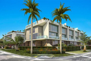 Home for Sale at 9890 E Bay Harbor Dr ##1, Bay Harbor Islands FL 33154