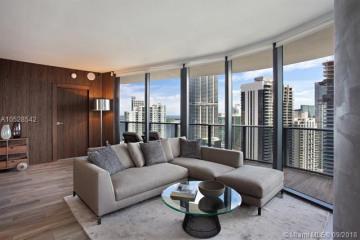 Home for Sale at 801 S Miami Ave #3801, Miami FL 33131