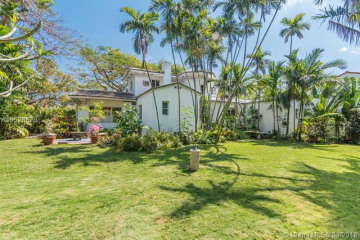 Home for Rent at 6080 Alton Rd, Miami Beach FL 33140