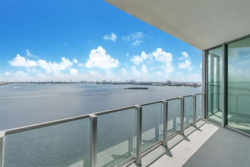 Home for Sale at 2900 NE 7 Ave #2104, Miami FL 33137