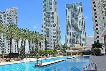 Home for Sale at 50 Biscayne Blvd #4404, Miami FL 33132