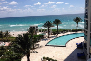 Home for Sale at 17201 Collins Ave #2708, Sunny Isles Beach FL 33160