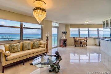Home for Sale at 7135 Collins Ave #1216, Miami Beach FL 33141