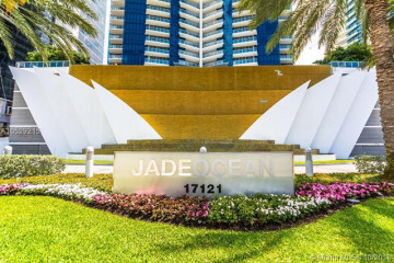 Home for Sale at 17121 Collins Ave #4301, Sunny Isles Beach FL 33160