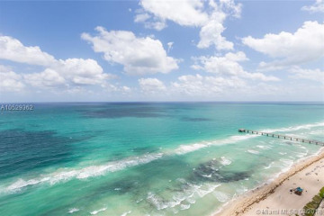 Home for Sale at 17121 Collins Ave #3201, Sunny Isles Beach FL 33160