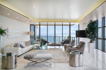 Home for Sale at 9701 Collins Ave #1201S, Bal Harbour FL 33154
