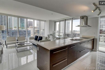 Home for Sale at 485 Brickell Ave #1602, Miami FL 33131