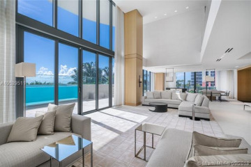 Home for Sale at 19575 Collins Ave #BH-3, Sunny Isles Beach FL 33160