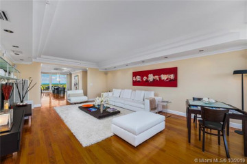 Home for Sale at 789 Crandon Blvd #706, Key Biscayne FL 33149