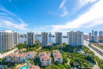 Home for Sale at 2000 Island Blvd #2901, Aventura FL 33160