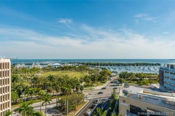 Home for Sale at 3400 SW 27 Av #901, Coconut Grove FL 33133