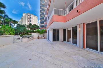 Home for Sale at 789 Crandon Blvd #206, Key Biscayne FL 33149