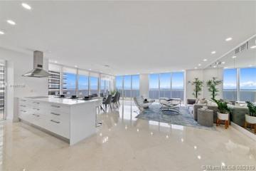 Home for Sale at 1850 S Ocean Dr #4401, Hallandale FL 33009