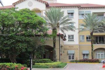 Home for Sale at 16102 Emerald Estates Dr #415, Weston FL 33331