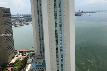 Home for Sale at 300 S Biscayne Blvd #3014, Miami FL 33131