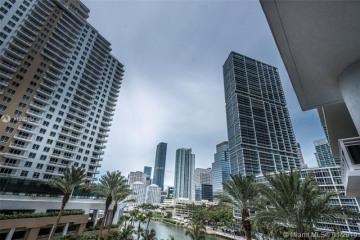 Home for Sale at 901 Brickell Key Blvd #602, Miami FL 33131