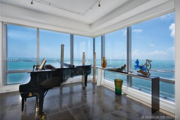Home for Sale at 1425 Brickell Ave #49F, Miami FL 33131