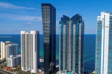 Home for Sale at 17141 Collins Avenue #2902, Sunny Isles Beach FL 33160