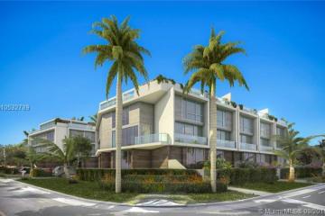 Home for Sale at 9890 E Bay Harbor Drive #7, Bay Harbor Islands FL 33154