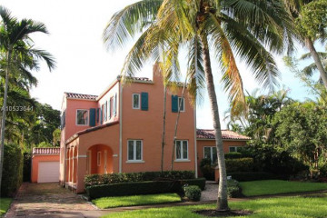 Home for Rent at 712 San Esteban Ave, Coral Gables FL 33146