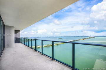 Home for Sale at 3131 NE 7th St #3501, Miami FL 33137