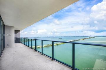 Home for Sale at 3131 NE 7th St #3501, Miami FL 33137
