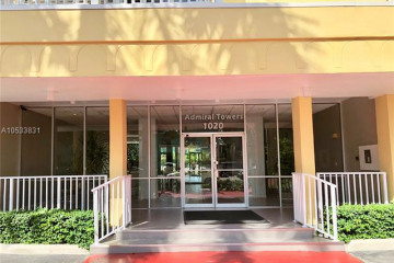 Home for Rent at 1020 Meridian Ave #212, Miami Beach FL 33139