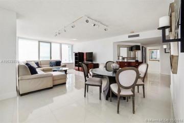 Home for Sale at 400 S Pointe Dr #904, Miami Beach FL 33139