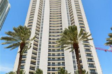 Home for Sale at 15811 Collins Ave #1506, Sunny Isles Beach FL 33160