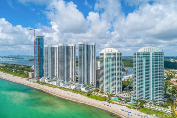 Home for Rent at 15811 Collins Ave #1506, Sunny Isles Beach FL 33160