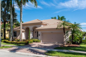 Home for Rent at 2318 Quail Roost Dr, Weston FL 33327