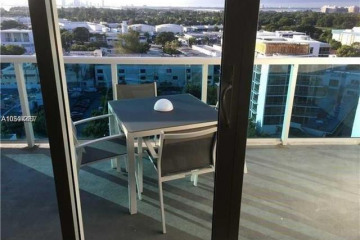 Home for Sale at 2301 Collins Ave #1230, Miami Beach FL 33139
