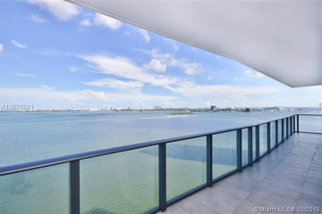 Home for Sale at 3131 NE 7th Ave #1801, Miami FL 33137