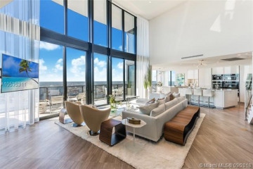 Home for Rent at 18555 Collins Ave #5003, Sunny Isles Beach FL 33160