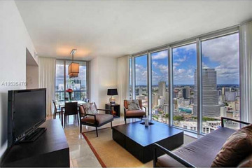Home for Sale at 485 Brickell Ave #4404, Miami FL 33131