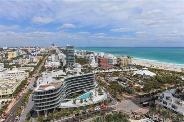 Home for Sale at 1 Collins Ave #401, Miami Beach FL 33139