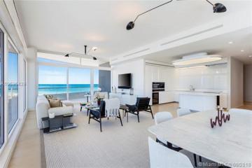 Home for Sale at 3315 Collins Ave #8C, Miami Beach FL 33140