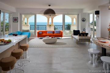 Home for Sale at 7745 Fisher Island Drive #7745, Miami Beach FL 33109