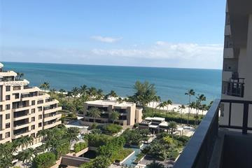 Home for Rent at 201 Crandon Blvd #1024, Key Biscayne FL 33149